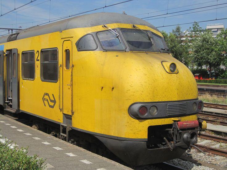Plan T #trains #dutch