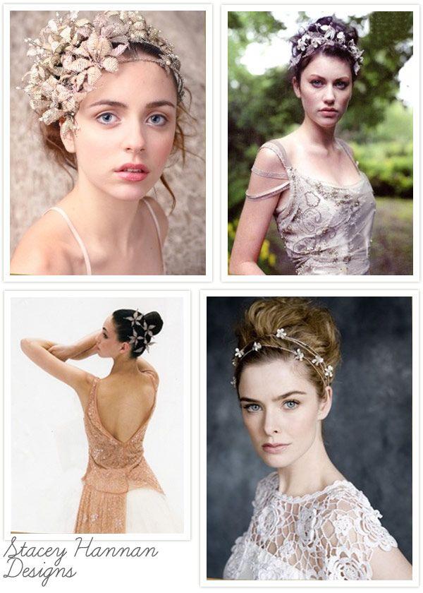 Gorgeous accessories from Irish designer Stacey Hannan
