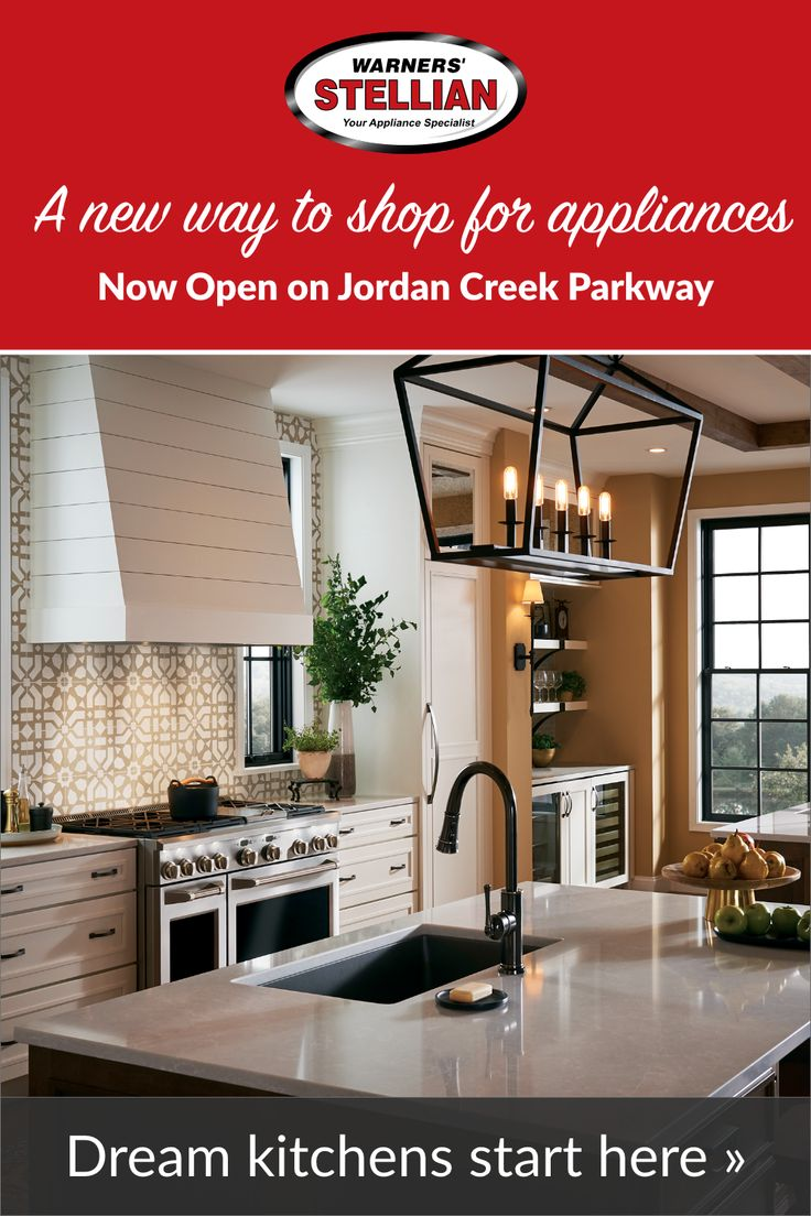 Family Owned Local Appliance Store Open In West Des Moines Top Brands Unbeatable Prices Appliance Store Kitchen Design Home Appliances