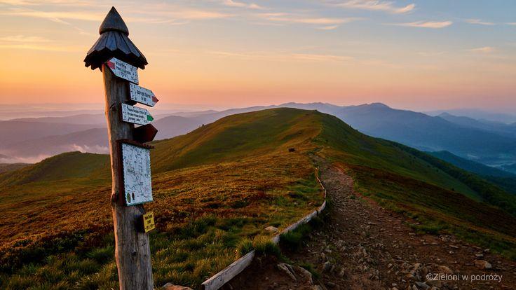 Internet zasypuje nas informacjami o tym, jakie nasze góry są wspaniałe. Piękne widoki, cisza, spokój i świeże powietrze.Dlaczego nie warto jechać w góry?
