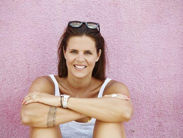 Laure Manaudou fête ses 30 ans : qui sont les hommes de sa vie ?[Photos]