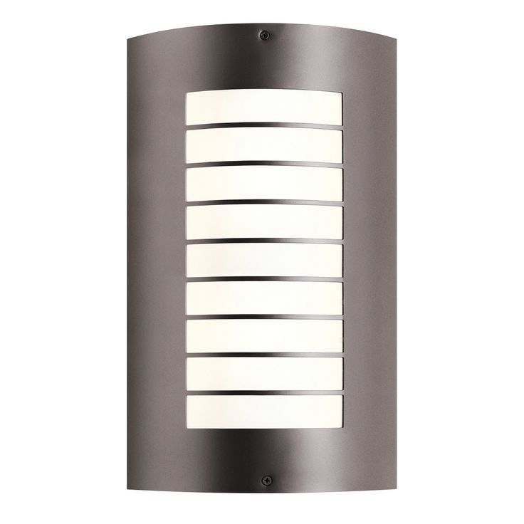 2 Light Outdoor Wall - Newport Collection - Kichler Lighting - Width Height L& Included Not Included ADA Compliant Yes Light Source Compact ...  sc 1 st  Pinterest & 12 best Outdoor Lights images on Pinterest   Outdoor walls ... azcodes.com