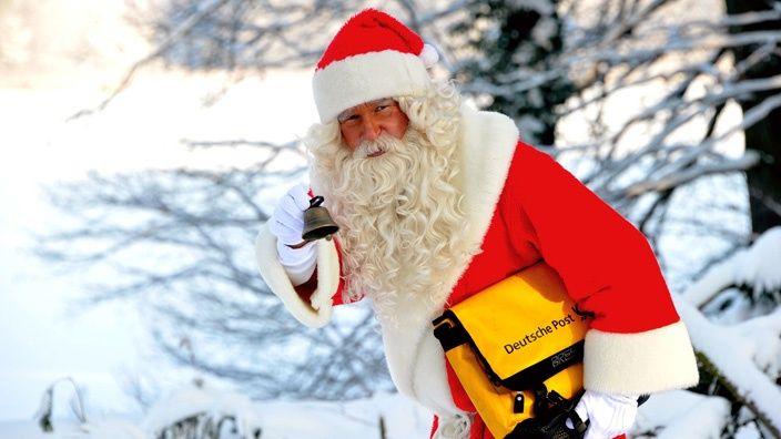 In Deutschlands Weihnachtspostämtern kommen jährlich etwa eine halbe Million Wunschzettel aus der ganzen Welt an. Eine Auswahl besonderer Adressen.