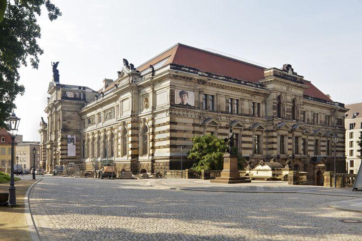 Staatliche Kunstsammlungen Dresden-Albertinum