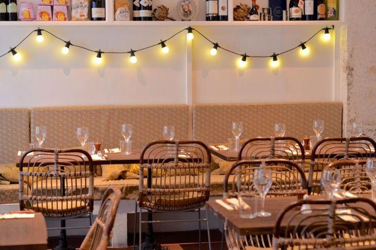 38 best restos yummy images on pinterest meals paris paris and bento. Black Bedroom Furniture Sets. Home Design Ideas