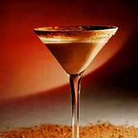 Chocolate   Recipe.  Dangerously delicious Chocolate Martini