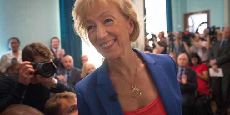 "Top News: ""UK: Andrea Leadsom Now Secretary Of State For DEFRA"" - http://politicoscope.com/wp-content/uploads/2016/07/Andrea-Leadsom-UK-Politics-Top-Stories-790x395.jpg - Brexiteer Andrea Leadsom has been unveiled as the new Secretary of State for Environment, Food and Rural Affairs (Defra).  on Politicoscope - http://politicoscope.com/2016/07/15/uk-andrea-leadsom-now-secretary-of-state-for-defra/."