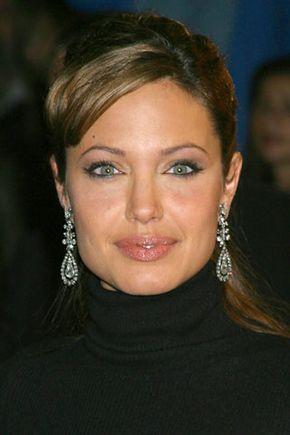 Angelina Jolie Que Rostro ❤