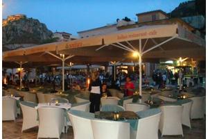 SpreadTheLink.com  Εστιατόριο Νούφαρα Ναύπλιο  Noufara Restaurant Nafplio