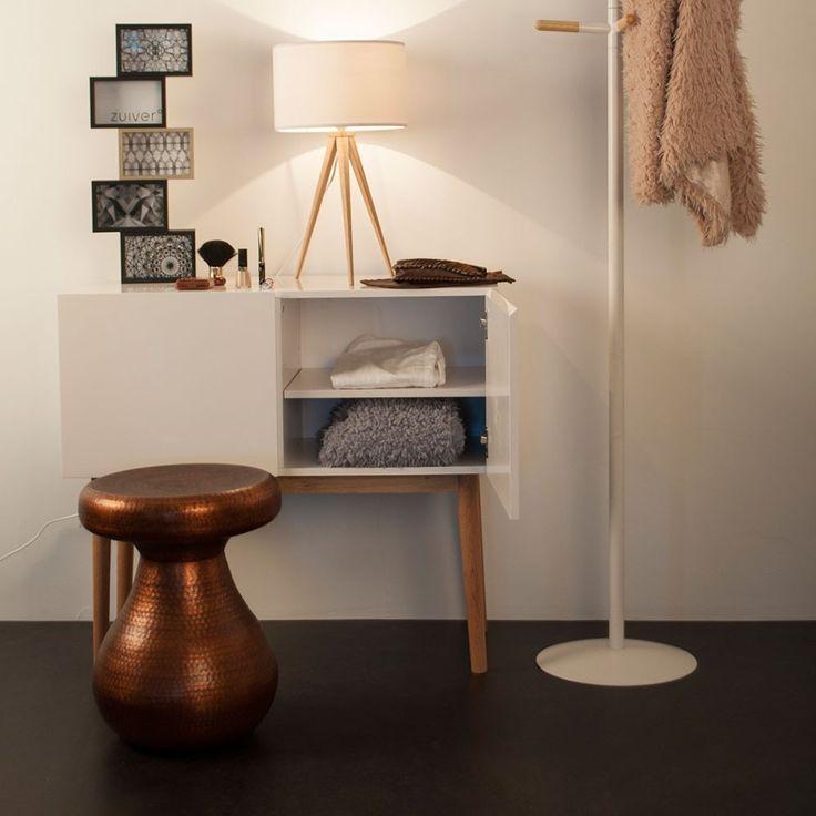 Zuiver Antique Copper - Vintage tafels - Tafels   Zen Lifestyle