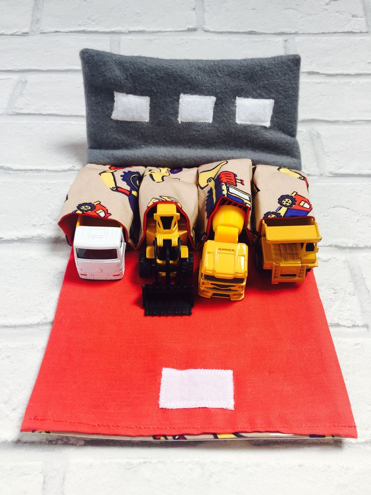 A personal favourite from my Etsy shop https://www.etsy.com/uk/listing/537353404/toy-car-carrier-car-caddy-car-roll-car