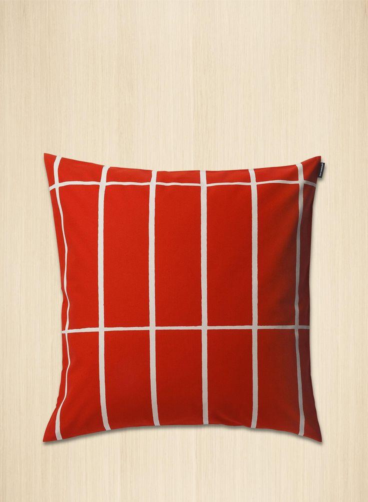 Tiiliskivi -tyynynpäällinen