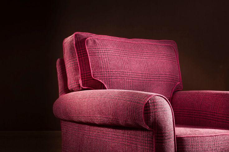 Modern, aber doch farbenfroh und mit Stil.  Fotocredits: FINE