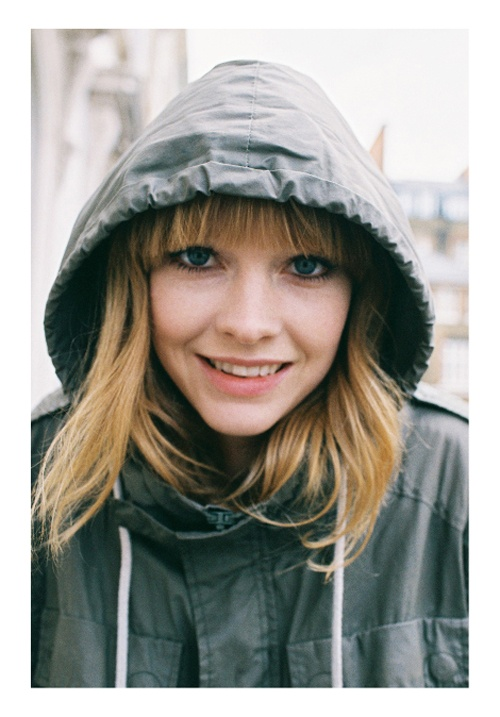 Lucy Rose.. Adorable