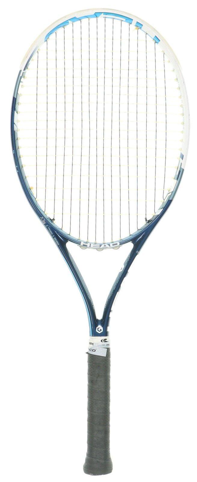 HEAD Instinct Rev YouTek Tennis Racquet