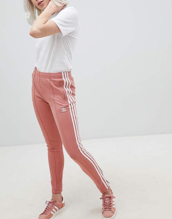 adidas rosa hose