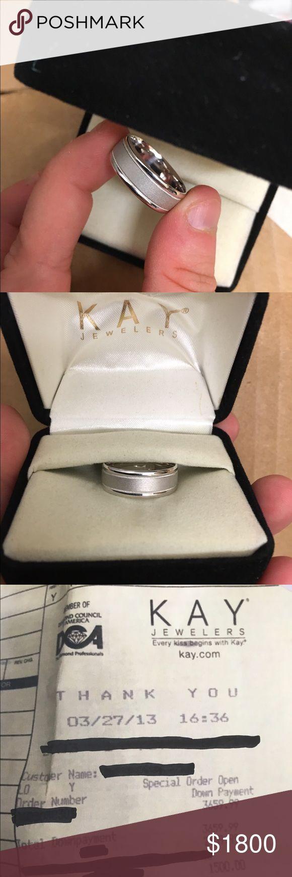 Best 25+ Male promise rings ideas on Pinterest | Best mens wedding ...