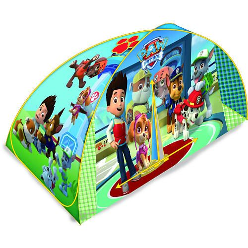 Paw Patrol Bed Tent Toys Toys R Us And Bed Tent
