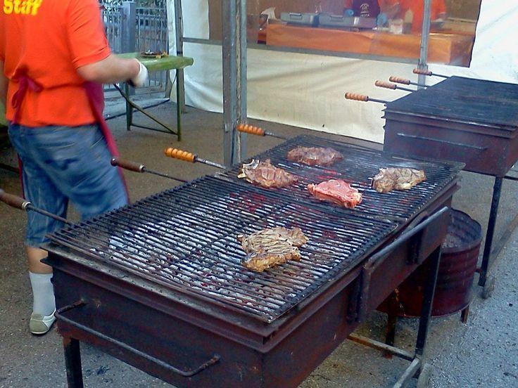 Festa della bistecca: fotogallery della 9a edizione