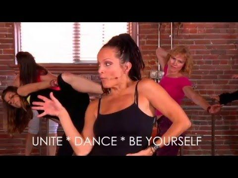 Body Groove is a completely new and fresh dance workout which will directly get you in touch with your body and offers a positive way to express yourself! Ea...