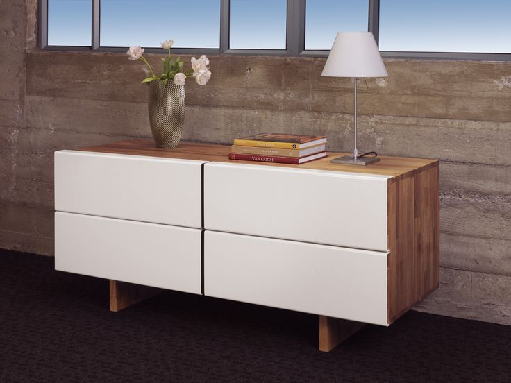 MASHstudios Lax Series LB Dresser At House   House