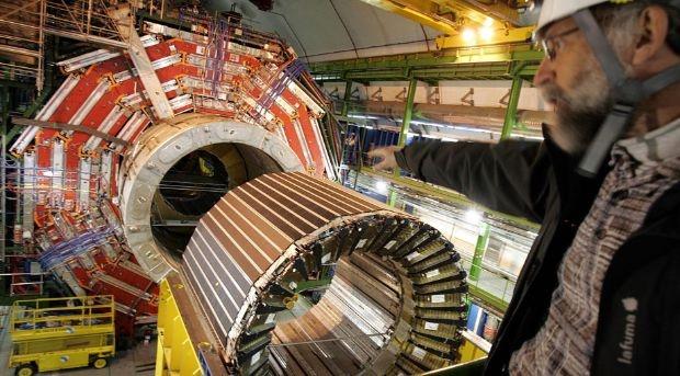Cern presentará nueva información sobre la 'partícula de Dios' | Cienciaía | LA TERCERA