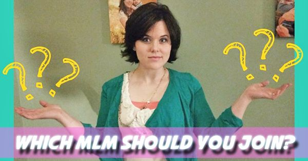 There are many top MLM companies out there, but they aren't all going to be a great opportunity for you. In choosing an MLM, it's vitally important that...