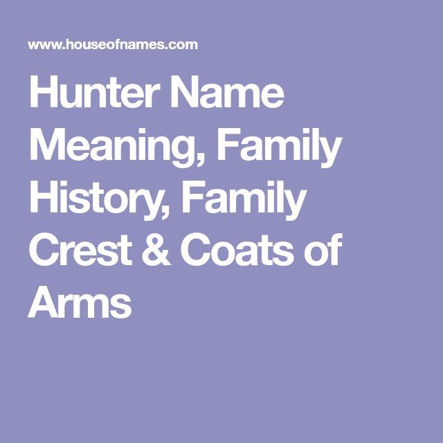 Best 25 Family Crest Ideas On Pinterest
