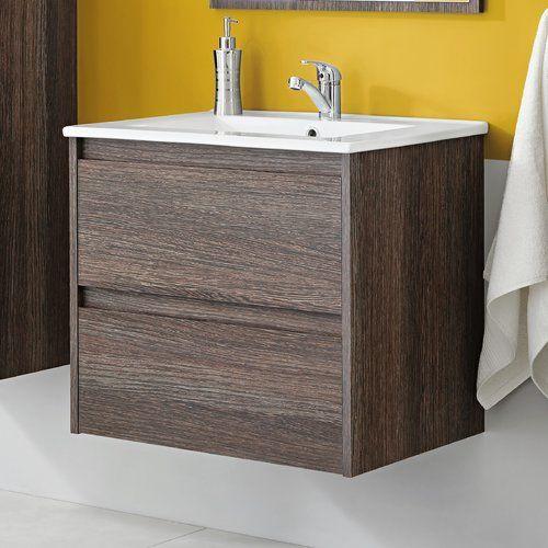 Die besten 25+ Waschtisch set Ideen auf Pinterest Badezimmer set - badezimmerm bel set holz