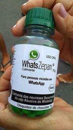 blogAuriMartini: Whatsapp - Seis Reflexões Masculinas