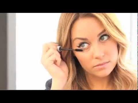 Lauren Conrad's exclusive day-to-night makeup tutorial!