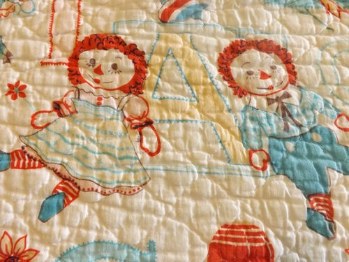 189 best raggedy ann and andy images on Pinterest | Crafts ... : raggedy ann quilt pattern - Adamdwight.com