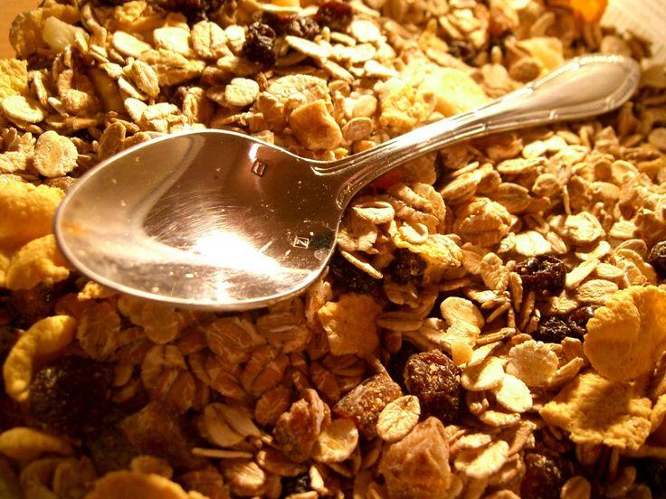 5 cibi ricchi di fibre che dovresti mangiare
