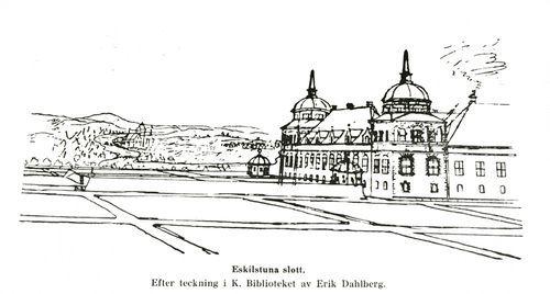 Galleri Skott - Eskilstuna genom tiderna I-III del
