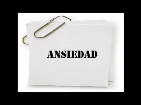 Síntomas de la Crisis de Angustia o Trastorno de Pánico: Criterios Diagnósticos según las Clasificaciones Internacionales   Clínica de la Ansiedad