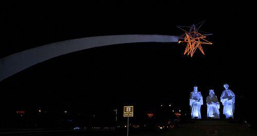 Pórtico dos Reis Magos - Natal/RN | Flickr – Compartilhamento de fotos!