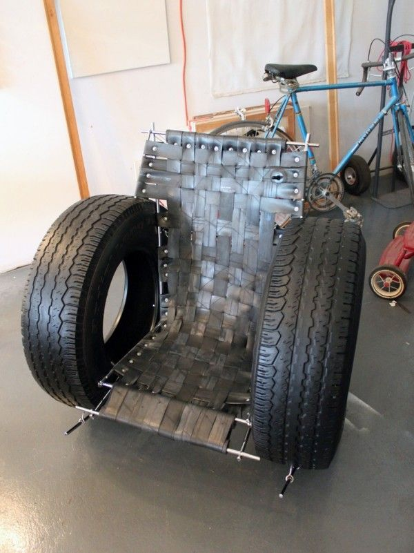 Best 25+ Tire chairs ideas on Pinterest