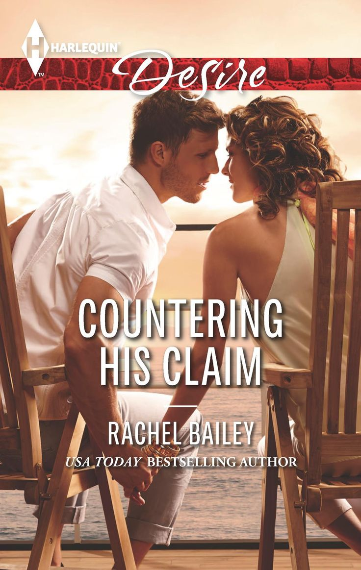 Countering His Claim (2013). Never be distracted by a woman is hotel magnate Luke Marlow's golden rule, especially when the woman just inherited half his late uncle's luxury cruise liner. But ship's doctor Della Walsh is the exception. Her dignified beauty ignites Luke's desire despite his suspicions. Even so, he will gain full control of the ship at all costs.