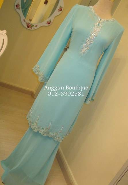 Gorgeous Eid outfit!