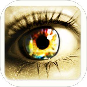 Magic Eye Color Effect-Eye Color Changer,Red Eye Remover by Black\Matrix