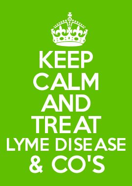 how to keep from getting lyme disease
