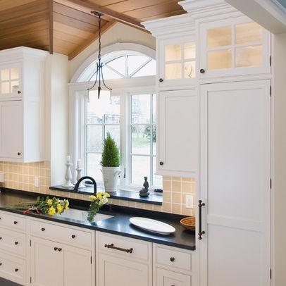 A Galley Kitchen Rework Article