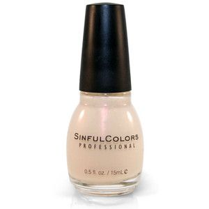 Sinful Colors - Touch of Opal #94