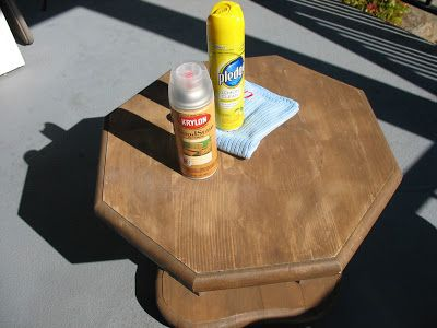 Your Wood Outdoor Furniture The Geeky Loft Weatherproofing Wood