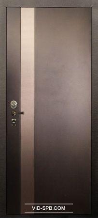 Металлическая дверь: модель Stardis Grand T