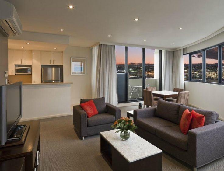Meriton Serviced Apartments Kent Street (Sydney, Australia) - Hotel Reviews - TripAdvisor