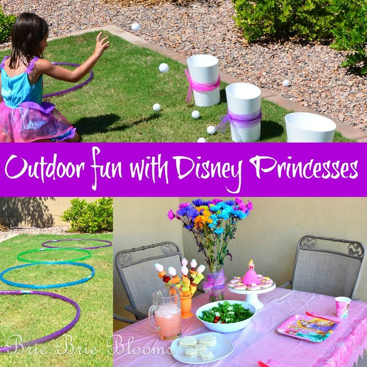 Outdoor Fun With Disney Princesses Shop DisneyPrincessPlay Cbias 13