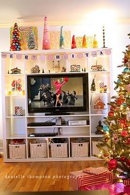 Captive Creativity: Modern Christmas Decor Ideas
