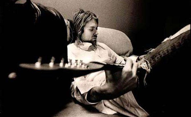 Conspiracy Theorist Sues Over New Kurt Cobain Death Photos