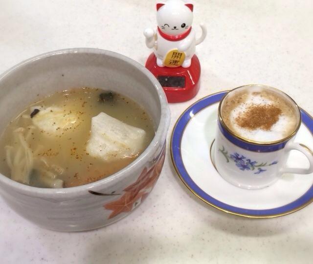ヤマキの割烹白だしで〜 - 3件のもぐもぐ - お雑煮 by Toshiharu Toriyama